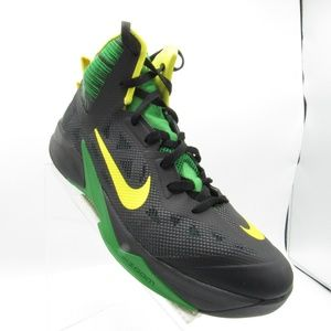 Nike Hyperfuse Zoom 2013 615896-006 Size 11 Shoes